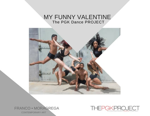 My Funny Valentine 4
